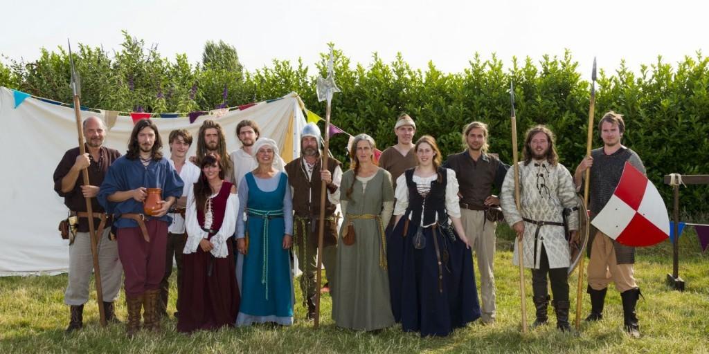 Het middeleeuws collectief